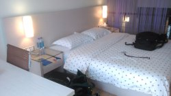 Wodun Business Hotel Liuzhou Wenchang
