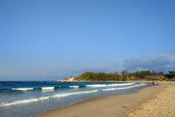 Praia do Tofo