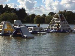 Festival Wakeboard & Aqua Park