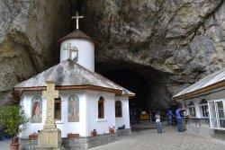 Lalomita Cave