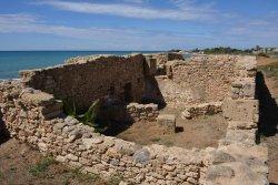 Area archeologica Caucana