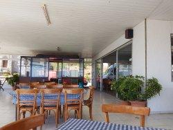 Christos Corner Taverna