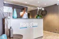 Paris d'Issy Hotel Porte de Versailles