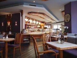 Cafe Schubart