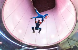 iFLY Indoor Skydiving Basingstoke