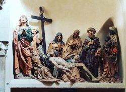 圣沙弟乐圣母堂