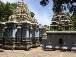 Shri Theerthagirishwarar Temple