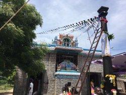 Dharmapuri is full of Perumal and Anjaneya temples..