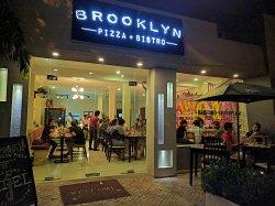 Brooklyn Pizza & Bistro