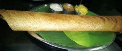 Hotel Arya Bhavan Restaurant