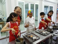 Chef LeeZ Thai Cooking Class