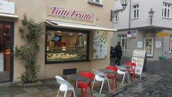 Eiscafe Tutti Frutti
