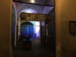 Il Casale dell'Antico Arte & Vino