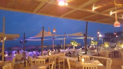 Almira Beach Bar and Restaurant