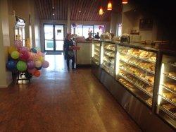 Darfield Bakery