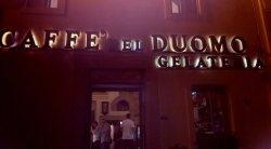 Caffe' del Duomo