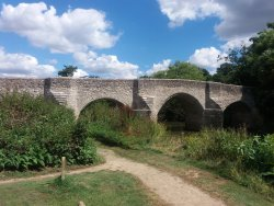 Teston Bridge Country Park