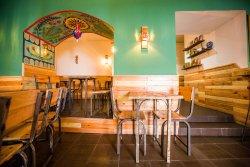 Sereno Moreno Bar & Picanteria