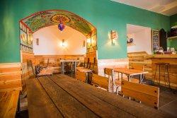 Sereno Moreno Bar & Picantería