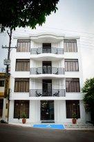 Guaimaral Hotel