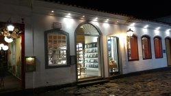 Livraria Das Marés