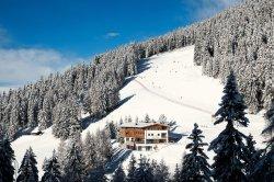 Alpine Hotel Gran Fodá