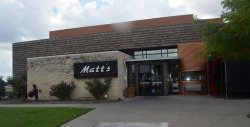 Matt's Rancho Martinez - Garland