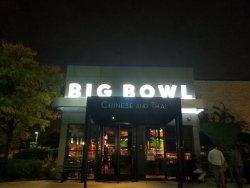 Big Bowl Schaumburg