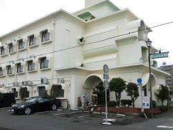 Business Hotel Wakafuji