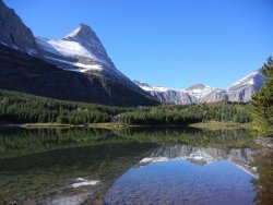 Fishercap Lake