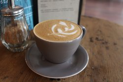 Bruhnett Cafe
