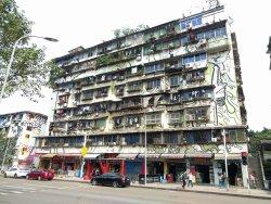 Huangjueping (Doodle Street)