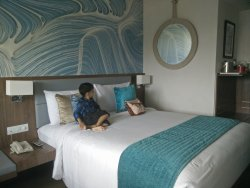 Awesome stay