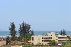 Sagar Sawali Beach Resort Karde