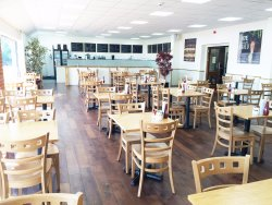 Ingatestone Saddlery Cafe