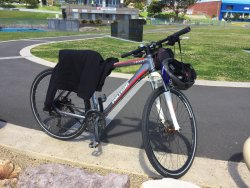 Around Jervis Bay Bike Hire - Day Rentals
