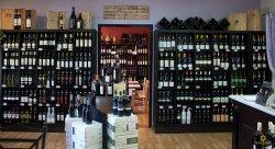 WonderUmbria Enoteca Wine bar
