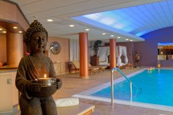 Sense Wellness Grand Hotel Union Business