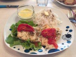L'Improbable Petite Restaurant/Shop