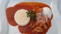 Restaurant Erle