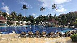 Karibik pur in tollen Ambiebte