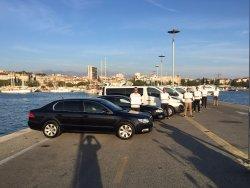 Transfer Croatia - Private Airport Shuttle