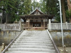 Kio Wakamiya Shrine