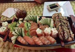 Ina Sushi Bar