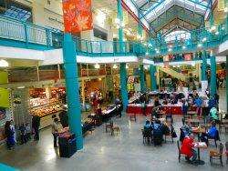 Eau Claire Market