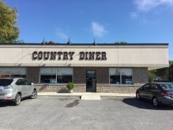 Country Diner Restaurant