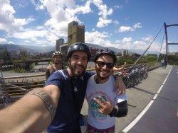 BiciTour Medellin