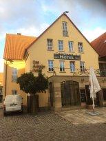 Meister Baer Hotel Mainfranken Hassfurt