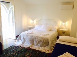Villa Espaniola Exclusive B&B