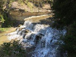 Chalkridge Falls Park